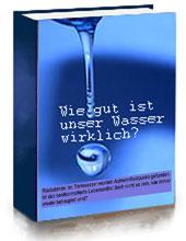 Trinkwasser und Gesundheit